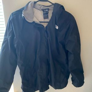 Girls XL north face